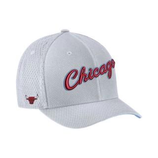 Casquette Chicago Bulls City Edition Classic99 Blanc Promo prix