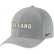 Collection Casquette Cleveland Cavaliers City Edition Classic99 flt silver Gris Soldes