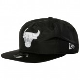Vente Privee Casquette NBA Premium 9Fifty Chicago Bulls New Era Noir