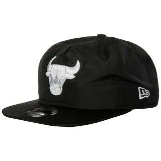 Vente Privee Casquette NBA Premium 9Fifty Chicago Bulls New Era Noir
