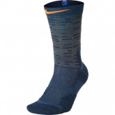 Chaussettes New York Knicks City Edition Elite Quick Noir Pas Cher Nice