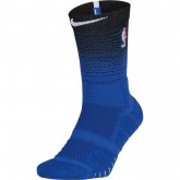 Chaussettes Orlando Magic City Edition Elite Quick deep Bleu Soldes France