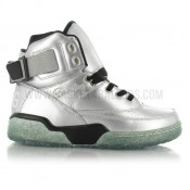 Ewing 33 Hi Silver ICE Gris Site Officiel