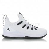 Jordan Ultra Fly 2 Low/black-white Blanc Rabais en ligne