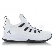 Jordan Ultra Fly 2 Low/black-white Blanc Rabais en ligne