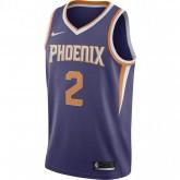 Maillot Eric Bledsoe Phoenix Suns Icon Edition Swingman Violet Rabais