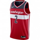 Maillot John Wall washington Wizards Icon Edition Swingman Rouge prix