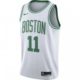 Achat Maillot Kyrie Irving Boston Celtics Association Edition Swingman Blanc