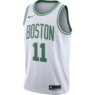 Achat Maillot Kyrie Irving Boston Celtics Association Edition Swingman Blanc