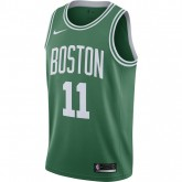 Soldes Maillot Kyrie Irving Boston Celtics Icon Edition Swingman Vert