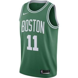 Soldes Maillot Kyrie Irving Boston Celtics Icon Edition Swingman Vert