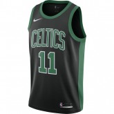 Maillot Kyrie Irving Boston Celtics Statement Edition Swingman Noir nouvelle collection