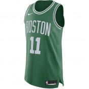Maillot Kyrie Irving Icon Edition Authentic boston Celtics Vert mode