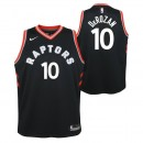 Maillot NBA Enfant Demar Derozan Toronto Raptors Swingman Statement Noir Vendre France
