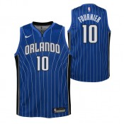 Maillot NBA Enfant Evan Fournier Orland Magic Swingman Icon Bleu Faire une remise