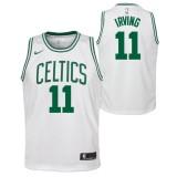 Maillot NBA Enfant Kyrie Irving Boston Celtics Swingman Association Blanc Pas Cher Marseille