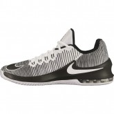 Achat Nike Air Max Infuriate 2 Low/black Blanc