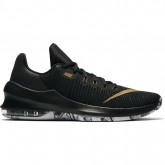 Nike Air Max Infuriate II Low/metallic gold-anthracite-white Noir nouvelle