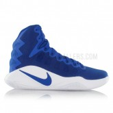Nike Hyperdunk 2016 Femme TB Bleu Bleu Soldes Marseille