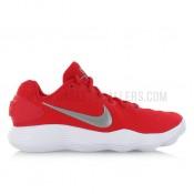 Vente Privee Nike Hyperdunk 2017 Low Tb Femme red Rouge