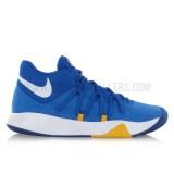 Nike Kd Trey 5 V Warriors Bleu nouveau modele