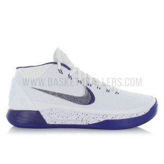 Promotion Nike Kobe A.d. Mid Baseline Blanc