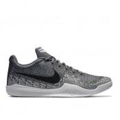 Mode Nike Kobe Mamba Rage Gris