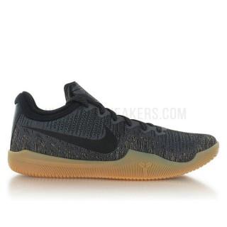 Nike Kobe Mamba Rage Premium Kodomo Noir Vendre