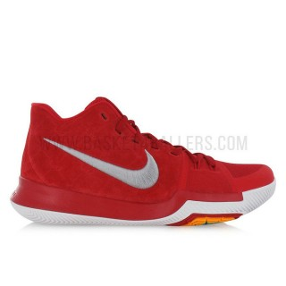 Nike Kyrie 3 Rouge Remise prix