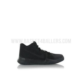Solde Nike Kyrie 3 petit enfant Marble PS Noir