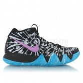 Nike Kyrie 4 All Star Noir à Petits Prix