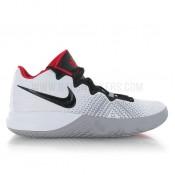 Modele Nike Kyrie Flytrap/black Blanc