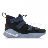Nike LeBron Soldier XI Glacier Noir Boutique France