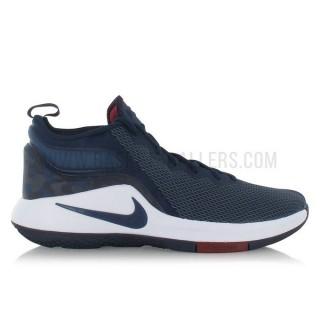 Nike LeBron Witness II Cavs Bleu moins cher
