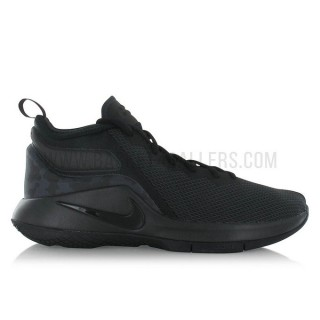 Site Nike LeBron Witness II Noir pas cher