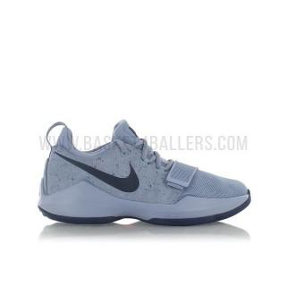 Nike PG 1 Enfant glacier GS Gris Pas Cher Provence