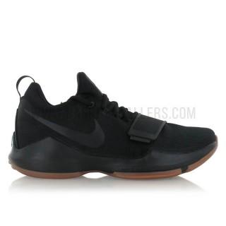Nike PG 1 Gum Noir En Ligne