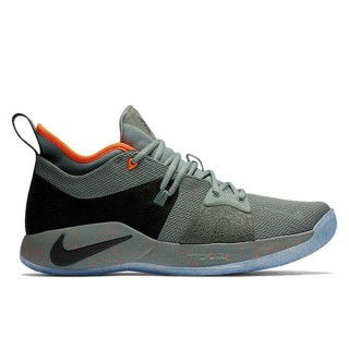 Nike PG 2 All Star Vert Prix France