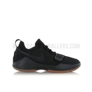 Nike Pg 1 Enfant Gum GS Noir Commerce De Gros