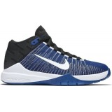 Nike Zoom Ascention Enfant GS bleu Bleu Remise Lyon