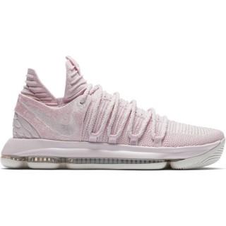 Solde Nike Zoom KD 10 Aunt Pearl Rose promo