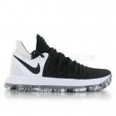 Vente Nike Zoom KD 10 Oreo Noir