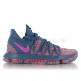 Nike Zoom Kd 10 Lmtd All Star Bleu prix