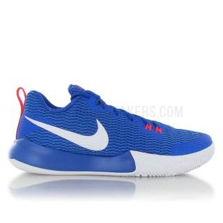 Nike Zoom Live II racer Bleu vente privée