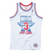 2018 Nouvelle Patrick Ewing 1991 East Swingman Jersey NBA All-Star Blanc