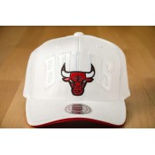 Nouvelle Red Air 11 Chicago Bulls Blanc