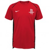 Prix De Shooter NBA Enfant Houston Rockets Hyperelite Rouge