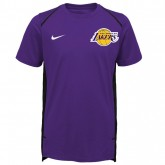 Shooter NBA Enfant LA Lakers Hyperelite Violet en soldes