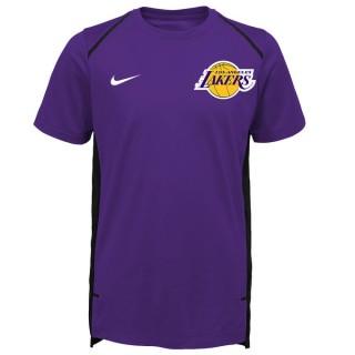 Shooter NBA Enfant LA Lakers Hyperelite Violet en soldes