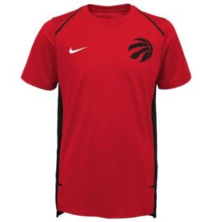 Soldes Shooter NBA Enfant Toronto Raptors Hyperelite Rouge